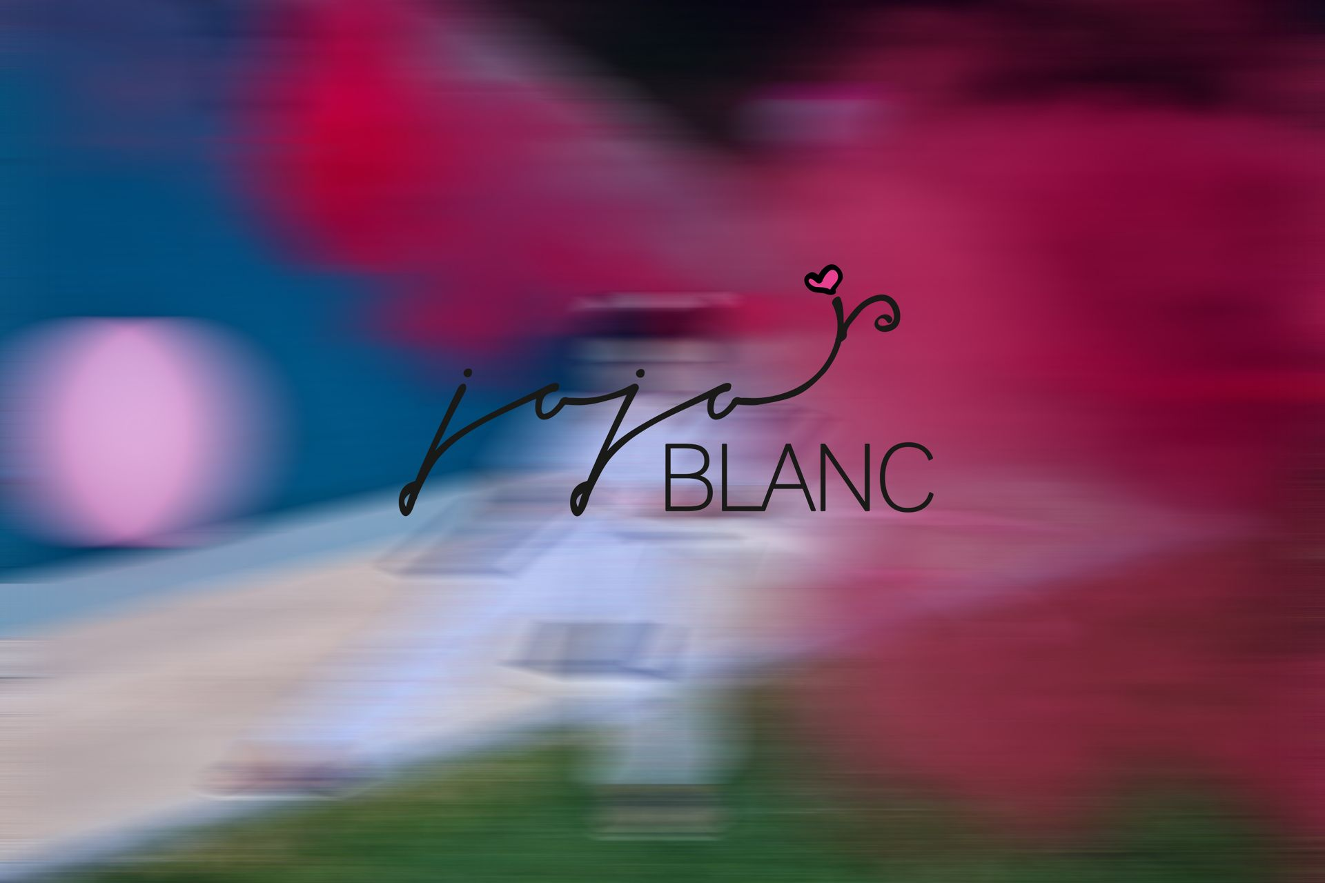 BY MICHAEL KORONIS FOR JOJO BLANC SS 2016